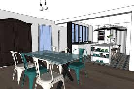 cuisine villefranche sur saone aménager une cuisine moderne avec verrière à villefranche sur