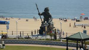 famous places in the united states virginia beach tourism