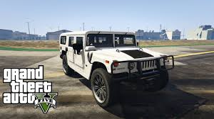 hummer sedan hummer h1 gta v mod youtube
