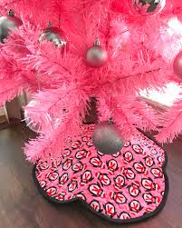 samelia s think pink the story of a tree