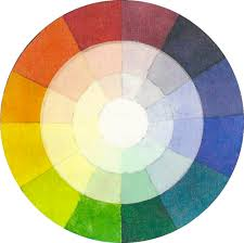 complementary color color theory complementary colors ellen jean diederich studios