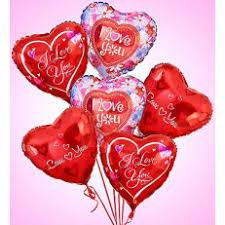 balloon delivery kansas city mo online heart shaped balloons delivery buy heart balloons
