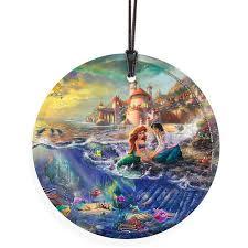 Mermaid Home Decor Best 25 Mermaid Ornament Ideas On Pinterest Tropical Christmas