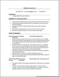 Medical Office Manager Job Description Resume by Histology Technician Cover Letter