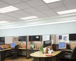 Ceiling Lights For Office Why Does Home Lighting In The Usa And Europe A Yellowish Tint