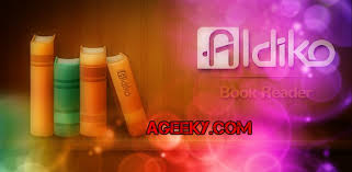 aldiko apk aldiko apk ebook reader review and free