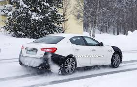 maserati ghibli engine facelifted 2018 maserati ghibli is on its way