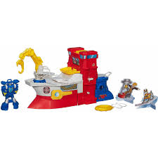Rescue Bots Halloween Costume Playskool Heroes Transformers Rescue Bots Tide Rescue Rig