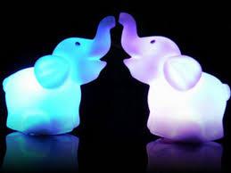 romantic lighting for bedroom color changing lotus flower led night light romantic love mood