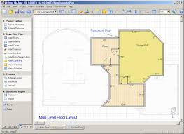 Software To Draw Floor Plans House Floor Plans App Free Download Drawing House Plans Simple