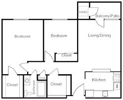 600 square foot apartment floor plan 600 square feet 2 bedroom apartment mantiques info
