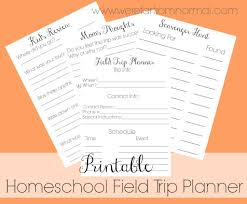 free itinerary planner template free printable homeschool field trip planner trip planner field free printable homeschool field trip planner
