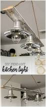 Kitchen Light by Diy Pendant Light