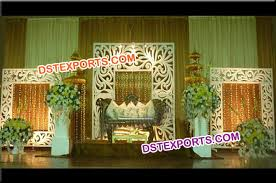 wedding backdrop panels new design wedding stage backdrop panels carriages