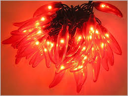 Chili Pepper Outdoor Lights Chili Pepper Outdoor Lights Modern Looks Chili Ristra Pepper
