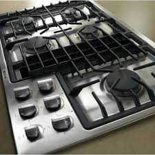 Ge Downdraft Gas Cooktop Stove Top With Downdraft U2013 April Piluso Me