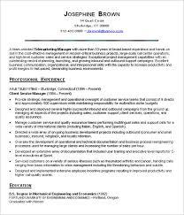 good objective statement for resume for customer service resume objective examples customer service supervisor good