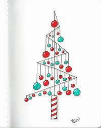 best 25 tree drawing ideas on