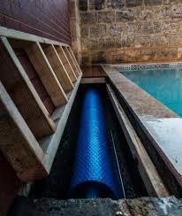 hidden pool blanket boxes infiniti designer pools