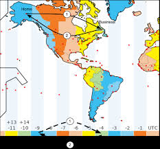 Live Time Zone Map by 3 Painful Lessons Learned Building With Healthkit Open Mhealth