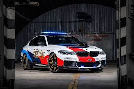 prototype drive 2018 bmw m5 2018 bmw m5 motogp safety car exposed