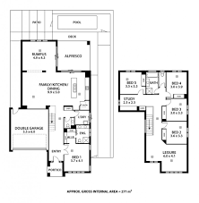 metricon floor plans 7 bluestone drive mount barker sexton glover watts real