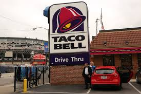 wrigley field taco bell will be scrapped to make way for
