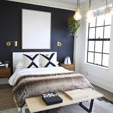 Bedroom With Living Room Design Best 25 Navy Gold Bedroom Ideas On Pinterest Dark Wood Bedroom