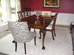 animal print dining room chairs animal print chairs image of chippendale leopard print chairs a