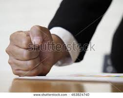 Slamming Head On Desk Banging Fist On Table Stock Images Royalty Free Images U0026 Vectors