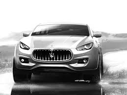 suv maserati price opulent wheeling maserati kubang opulent blend of both coupe and suv