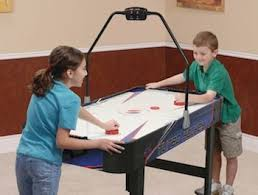 sportcraft turbo hockey table amazon com sportcraft 54 inch forecheck hockey table sports