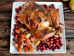 apple roasted chicken and bold rock cider my clean kitchen