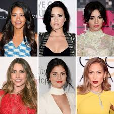 which latina celebrity is your style icon popsugar latina
