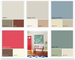 Cottage Interior Paint Colors Paint Colors Fashionable Home Decor