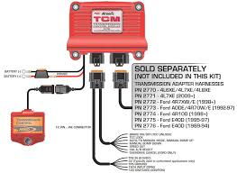 transmission controllers msd performance products tech support