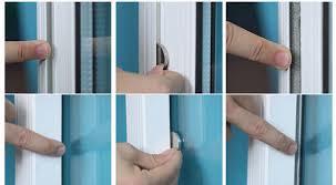 Patio Door Weatherstripping Weather Stripping Sliding Glass Doors Saudireiki