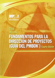 amazon com guia de los fundamentos para la direccion de proyectos