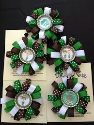 girl scout ribbon girl scout hair bows bows hair bow and brownies