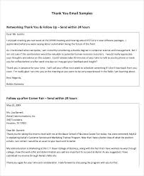 Sample Format For Sending Resume Through Email by 5 Formal Email Examples Samples