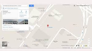 lexus uae service centre dynatrade auto services centre al qouz general service