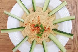 hummus recipes your kids will love