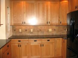 Knob Placement On Kitchen Cabinets Kitchen Cabinets Hardware Placement See More Cabinet Photo