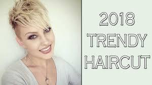2018 trendy haircut must see short haircut women haircut for