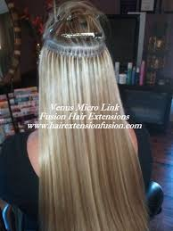 venus micro links hair extensions is the best hair extensions