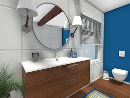 blue and white bathroom ideas 10 must try bathroom ideas roomsketcher