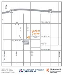 Blank Curriculum Map by Ua Cancer Center U2014 Phoenix Campus Phoenix The University Of