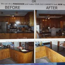 how to make kitchen cabinets look new kitchen cabinet makeover home