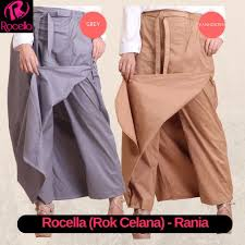 rok muslimah jual rok celana muslimah rok celana akhwat murah rok celana