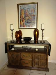 how to decorate a corner please advice me how to decorate corner with serving table